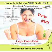 lady fitness point